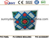 PVC Ceiling Tiles - PVC Wall Panel 595mmx595mm