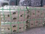 Lingote puro do estanho da venda quente com a alta qualidade do preço do competidor