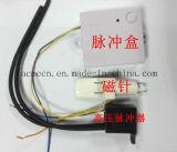 Interruttore di accensione della lampada del biogas