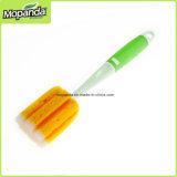 Pp.-Pinsel-Zeile Lux-Gummiüberzogenes, Küche, Dishwash, Toilette, Schwamm,