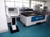 Promotion/machine de découpage professionnelle de laser de fibre de GS de Hans