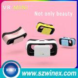 Melhor mini Vr caixa por atacado III de Leji Vr 3.0 vidros do cartão 3D