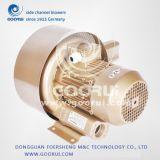 1.3kw/1.5kw 120m3/H 280mbar/Doubleの段階の高圧真空ポンプ