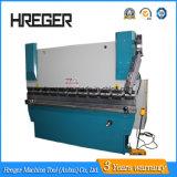 Wc67y-40X2000 Plaque d'acier Frein à pression hydraulique