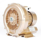 ventilatore elettrico dell'anello di monofase 400With0.5HP/ventilatore Ghbh 0d5 12 1r2 del Turbo