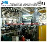 PVC / PVC Fenêtre Profil Machine de fabrication