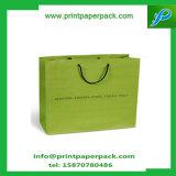 Form-Packpapier-Beutel-Einkaufstasche/kosmetischer Beutel