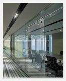 Raccords de portes en verre Roues coulissantes (LS-SDG 6612)