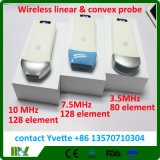 Medical Equipment Wireless postage Ultrasound probe Mslpu31/41/42