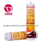 Snel Genezend het de Azijn Grote Kleefstof van het Glas/Dichtingsproduct van het Silicone (bfx-668)