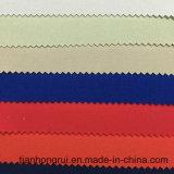 Tipo tejido tela cruzada nacional tela material del SGS del estándar del franco del paño de la ropa funcional para la venta