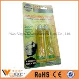 Cola de Ab de alto desempenho adesivo de aço epoxi rápido