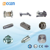 Bester verkaufender kundenspezifischer Präzision CNC, der CNC-maschinell bearbeitenEdelstahl-Teile maschinell bearbeitet