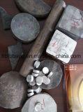 고품질 판매를 위한 티타늄 금속 작은 조각 99.9