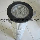 Cartuccia di filtro dell'aria per industria estrattiva