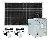 Eficiência elevada fora dos sistemas solares da grade com Ce RoHS aprovado