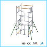 Alumnum H Verschalung-Stahl-Baugerüst