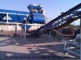 Machine de fabrication de brique concrète automatique de machines de bloc de cavité de la colle Qt10-15