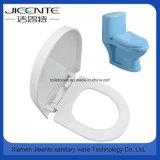 De Materiële Veiligheid pp van het Ver*tragen van de Zetel van het Toilet van het kind en van Jonge geitjes meer kleurt Facultatief
