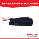 inversor modificado da potência solar de onda de seno da fonte de alimentação 1kVA alta freqüência alternativa fora de linha micro