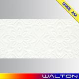 azulejos de cerámica de la pared del cuarto de baño del azulejo decorativo del material de construcción 300X600 (WR-2300CM35)