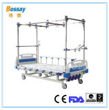 高品質の手動病院用ベッド