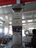 Noix remplissant pesant la machine à ensacher