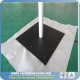 普及した管は、イベントのための調節可能な直立物そして横木おおい、