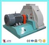Moinho de martelo do Sorghum do GV 6t/H do ISO do Ce de Chen Feng para a matéria- prima