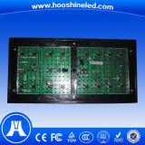 Verde ao ar livre da placa de indicador P10 do diodo emissor de luz da instalação fácil e rápida