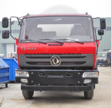 6X4 12klの真空タンクトラックの下水の吸引のトラック
