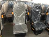 Nuevo asiento de programa piloto con la suspensión mecánica