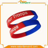 Großhandelsförderung-GummisilikonWristband