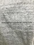Bequemes loses Sleeveless Kleid für Frauen mit Garn-Farbe