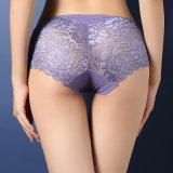 Сексуальный шнурок нижнего белья трусов женщин плюс женщины Panty размера