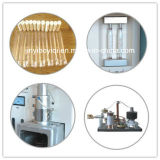Обновленный и горячий ультракрасный спектрофотометр аппаратуры анализа Carbon&Sulphur