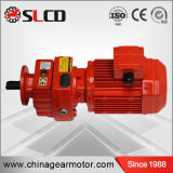 Inline-Serien-schraubenartiges Generator-Getriebe der Welle-Fuß eingehangenes R