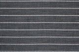 2X1 Placemat tissé par textile pour le dessus de table et le plancher