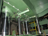 macchina piegatubi idraulica delle colonne 100t quattro