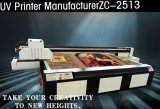 Digital Printer UV Flatbed Printer for Advertizing Board Building Materials