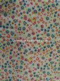 운동복 (HD1401095-1)를 위한 직물을 인쇄하는 최신 판매 꽃