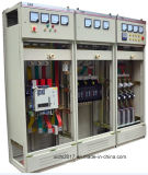 Gabinete Metal-Incluido do Switchgear da baixa tensão de Ggd \ Gcs AC380V