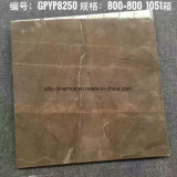 Mattonelle di marmo lustrate in pieno lucidate interne della pavimentazione di Foshan