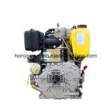Serie refrescada aire 170f/173f/178f del motor diesel
