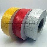 Film imprimé imprimé coloré pour la sécurité avec Crystal Lattice (C3500-O)