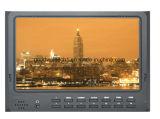 """7 """" монитор поля HD LCD с предварительными функциями для камеры канона DSLR 5D II"""