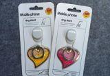 Houder van de Ring van de Telefoon van de Hand van het Nieuwe Product van de fabriek de Directe Mobiele