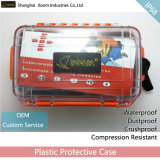 屋外またはグループまたは手段のプラスチック緊急ボックス防水救急箱ボックス
