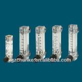 Série de compteur de débit de panneau pour le système de traitement des eaux
