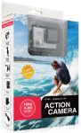 Câmera cheia da ação do esporte DV de HD 1080P com a tela 30m do LCD de WiFi e de 2 polegadas impermeáveis